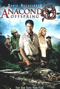Anaconda 3: Offspring (2008) Online Subtitrat in Romana