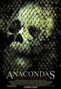 Anacondas: The Hunt for the Blood Orchid (2004)