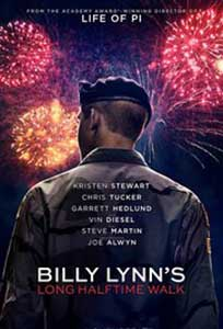 Billy Lynn's Long Halftime Walk (2016) Film Online Subtitrat