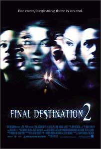 Destinatie finala 2 - Final Destination 2 (2003) Online Subtitrat