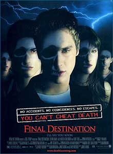 Destinatie finala - Final Destination (2000) Online Subtitrat
