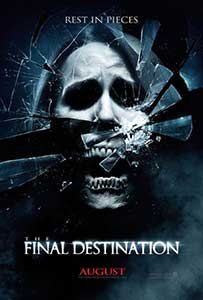 Destinatie finala 4 - The Final Destination (2009) Online Subtitrat