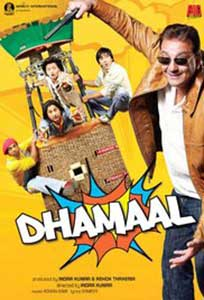 Dhamaal (2007) Film Indian Online Subtitrat in Romana