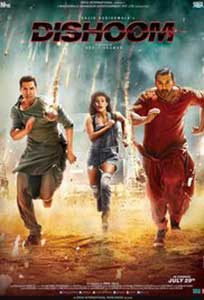 Dishoom (2016) Film Indian Online Subtitrat in Romana