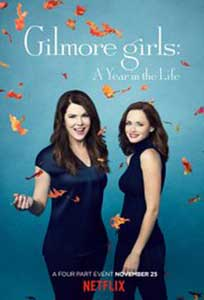 Gilmore Girls: A Year in the Life (2016) Serial Online Subtitrat in Romana