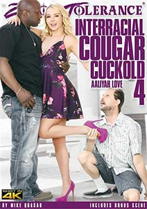 Interracial Cougar Cuckold 4 (2017) Film Erotic Online