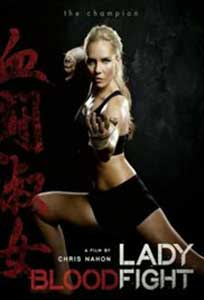 Lady Bloodfight (2016) Film Online Subtitrat