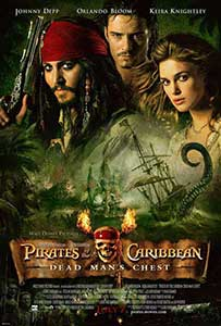 Pirates of the Caribbean Dead Man's Chest (2006) Online Subtitrat