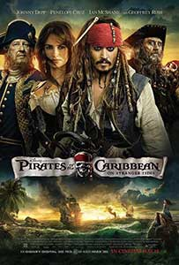 Pirates of the Caribbean On Stranger Tides (2011) Online Subtitrat