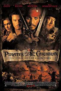 Pirates of the Caribbean The Curse of the Black Pearl (2003) Online Subtitrat