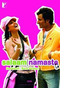 Salaam Namaste (2005) Film Indian Online Subtitrat in Romana