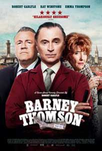 The Legend of Barney Thomson (2015) Film Online Subtitrat