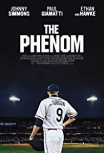 The Phenom (2016) Film Online Subtitrat