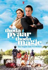 Thoda Pyaar Thoda Magic (2008) Film Indian Online Subtitrat