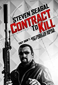Contract to Kill (2016) Film Online Subtitrat