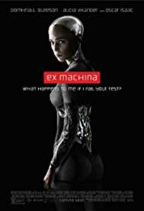 Ex Machina (2014) Film Online Subtitrat