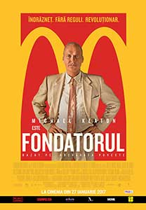 Fondatorul - The Founder (2016) Film Online Subtitrat