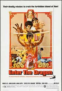 Intra Dragonul - Enter the Dragon (1973) Film Online Subtitrat