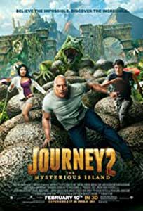 Journey 2 The Mysterious Island (2012) Film Online Subtitrat