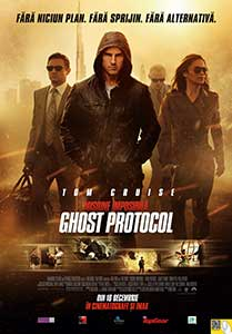 Mission: Impossible - Ghost Protocol (2011) Online Subtitrat