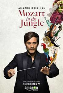 Mozart in the Jungle (2014) Serial Online Subtitrat