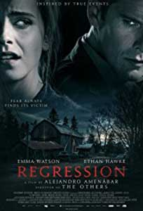 Regression (2015) Film Online Subtitrat