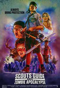 Scouts Guide to the Zombie Apocalypse (2015) Film Online Subtitrat