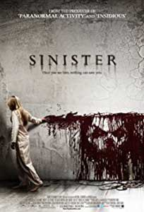 Sinister (2012) Online Subtitrat in Romana in HD 1080p