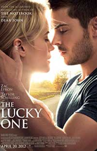 Talismanul norocos - The Lucky One (2012) Film Online Subtitrat