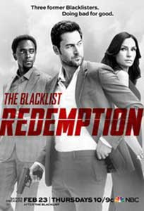 The Blacklist: Redemption (2017) Serial Online Subtitrat
