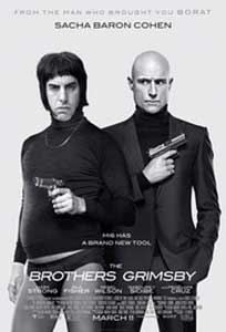 The Brothers Grimsby (2016) Film Online Subtitrat