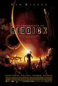 Riddick Bătălia începe - The Chronicles of Riddick (2004) Film Online Subtitrat