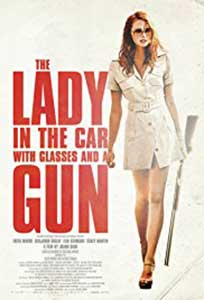 The Lady in the Car with Glasses and a Gun (2015) Film Online Subtitrat