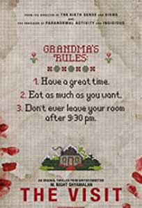 The Visit (2015) Film Online Subtitrat