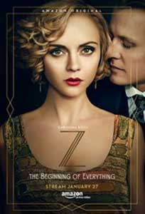 Z: The Beginning of Everything (2015)