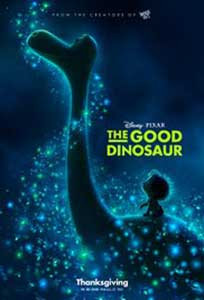 Bunul Dinozaur - The Good Dinosaur (2015) Film Online Subtitrat