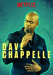 Dave Chappelle The Age of Spin (2017) Online