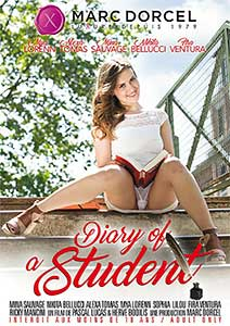 Diary of a Student (2017) Film Erotic Online