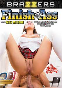 Finish In My Ass (2017) Film Erotic Online