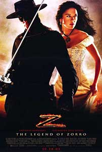 Legenda lui Zorro - The Legend of Zorro (2005) Online Subtitrat