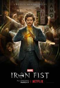 Marvel Iron Fist (2017) Serial Online Subtitrat in Romana