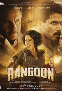 Rangoon (2017) Film Indian Online Subtitrat in Romana