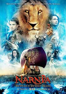 The Chronicles of Narnia The Voyage of the Dawn Treader (2010) Online Subtitrat