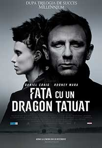 The Girl with the Dragon Tattoo (2011) Online Subtitrat