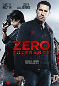 Zero Tolerance (2015) Film Online Subtitrat