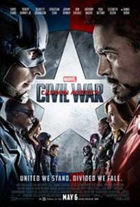 Captain America Civil War (2016) Film Online Subtitrat