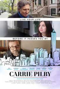 Carrie Pilby (2016) Online Subtitrat in Romana in HD 1080p