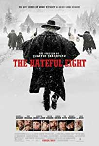 Cei 8 odioşi - The Hateful Eight (2015) Film Online Subtitrat