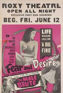 Fear and Desire (1953) Film Online Subtitrat