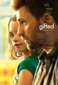 Gifted (2017) Film Online Subtitrat